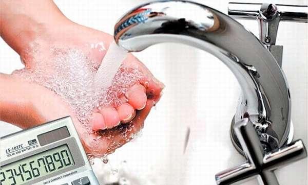 Тарифы на холодную воду в Москве