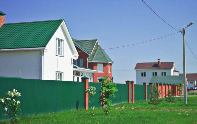 Преимущества земель под ИЖС
