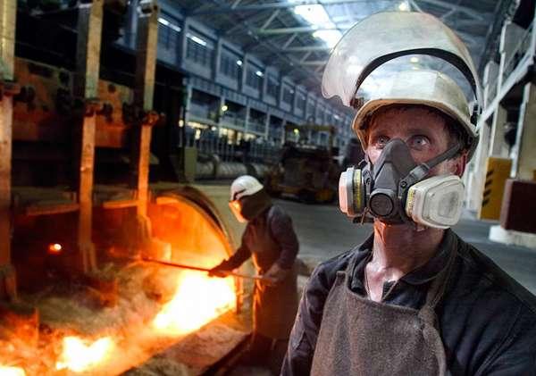 Компенсация за вредные условия труда