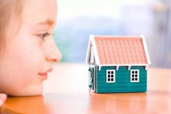 Как получить квартиру ребенку-инвалиду в России