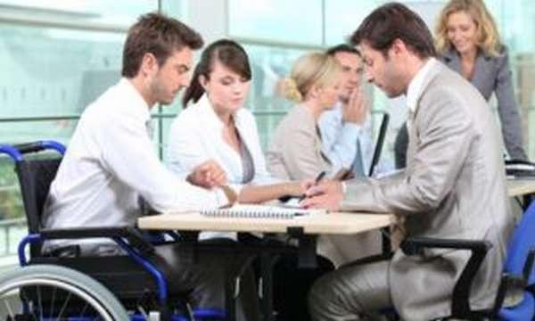 На какие льготы могут претендовать инвалиды 2 группы в 2019 году