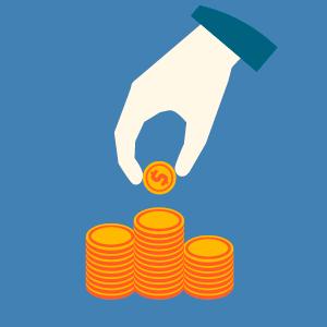 Оплата установки домового счетчика