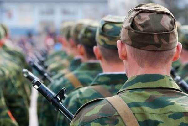 выплата материальной помощи военным