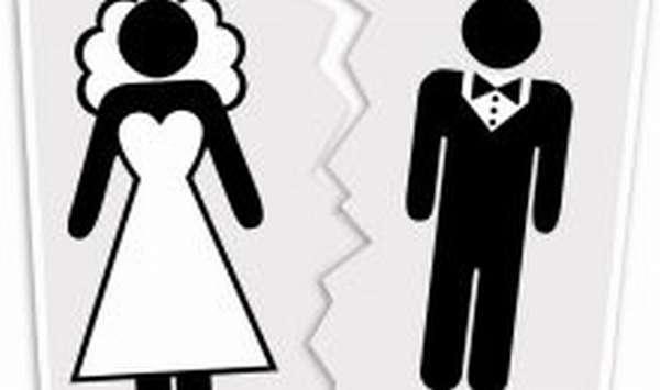 Развенчание церковного брака — процедура