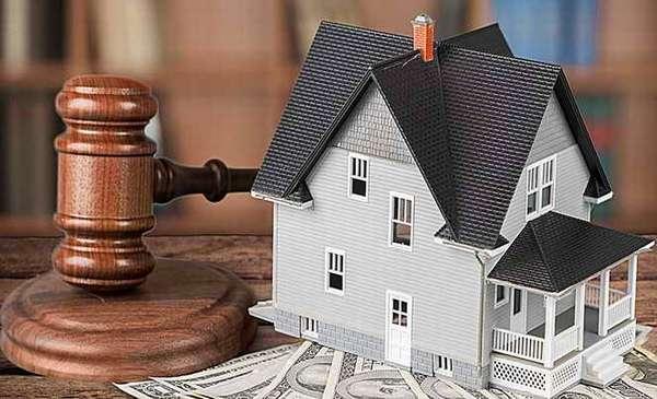 Споры, в которых потребуется оценка недвижимости