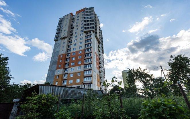 Оценка земли под многоэтажку