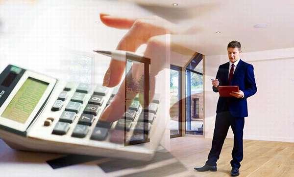 Процесс оценки недвижимости