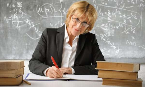 Льготы педагогам на пенсии