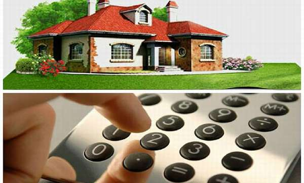 Метод определение стоимости недвижимости