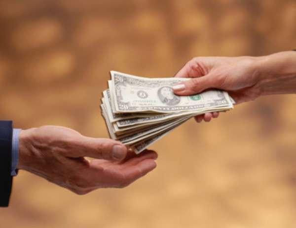 кредит наличными под небольшой процент