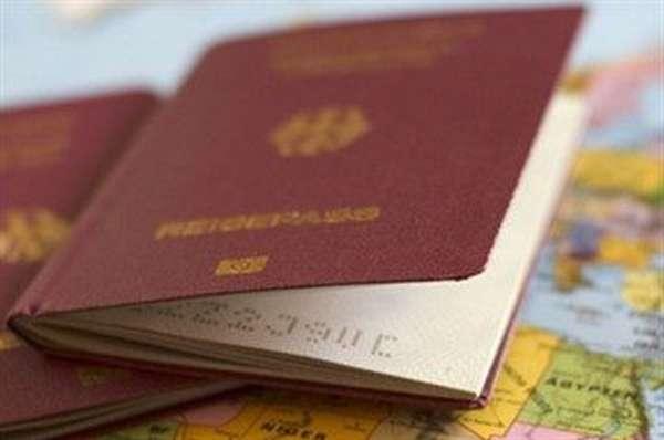 Образец свидетельства о браке из Туниса и тонкости легализации документа