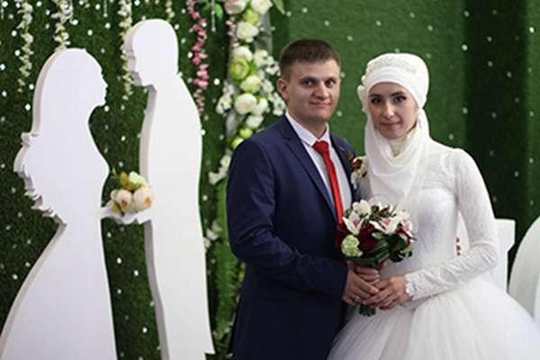 свадебные традиции мусульман