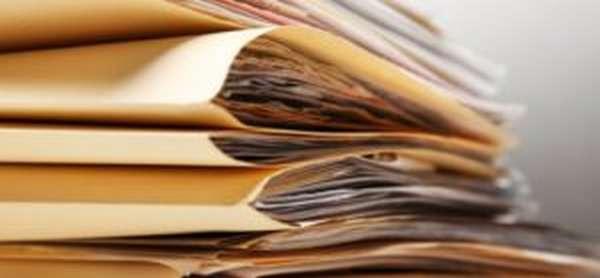 Какие именно документы нужны для оформления субсидии на коммунальные услуги