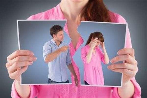 семейное положение не замужем или разведена