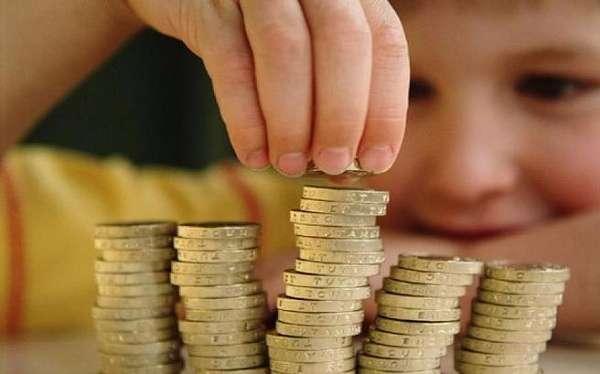 Финансирование выплат: закон в 2018 году