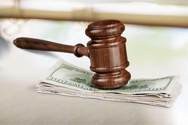 Гражданский иск в уголовном процессе