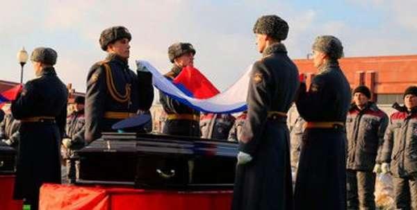 Выплаты и льготы военнослужащего в случае гибели