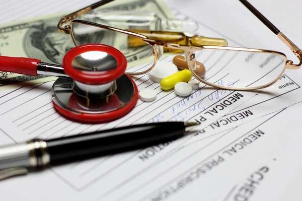 закон о рекламе медицинских товаров и услуг