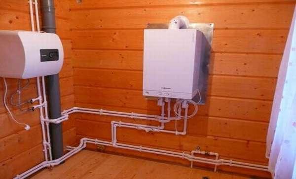 Стороны договора на техническое обслуживание газового оборудования