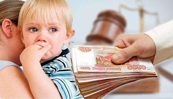 банкротство и алименты