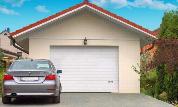Кредит на гараж