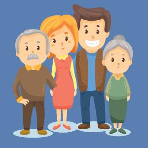 Снятие с регистрации родственников