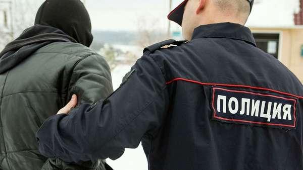 Оскорбление сотрудника полиции