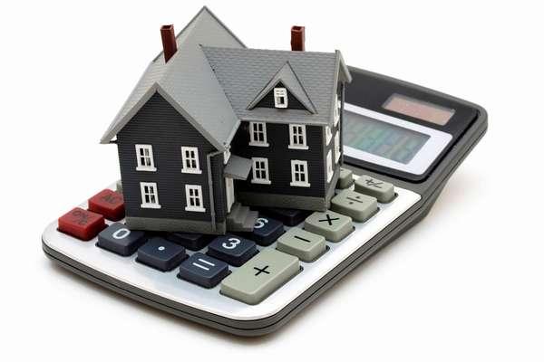 Имущественный вычет при покупке жилого дома