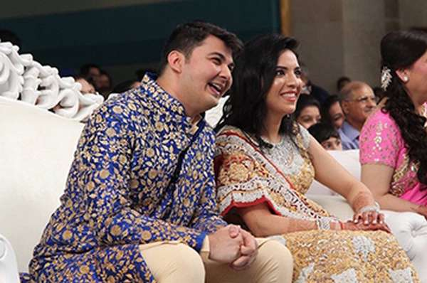 браки в индии
