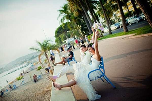 брачная церемония