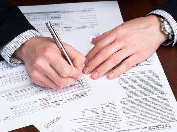 Основание платежа при уплате штрафа в налоговую по решению ИФНС