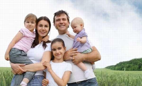 Субсидии для многодетных семей на оплату ЖКХ