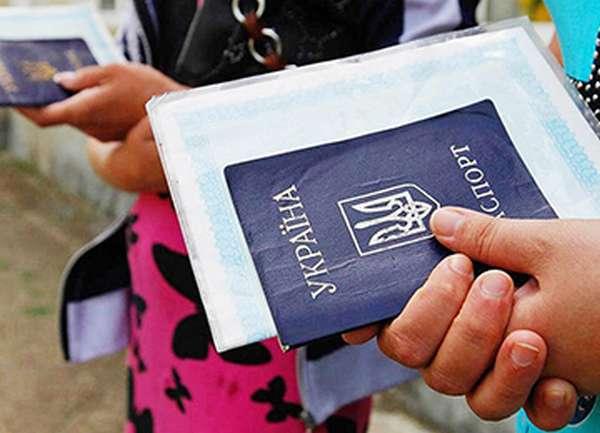 обращение в миграционную службу