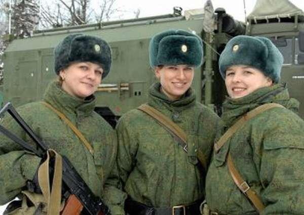 Военные медсестры