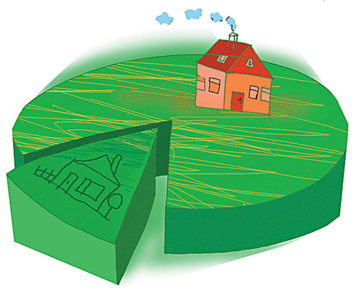 земельный участок для приватизации