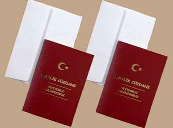 турецкие паспорта