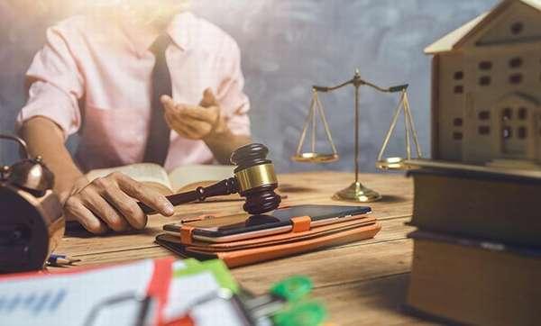 Оспаривание в судебном порядке