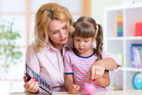 Какие именно документы нужны для оформления детского пособия