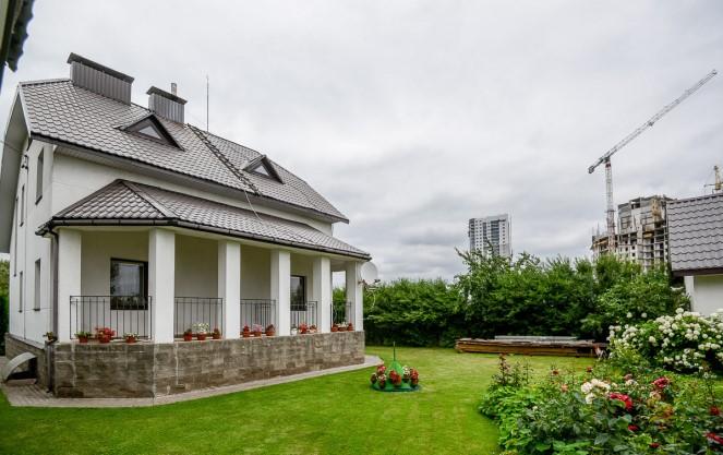 Как оценить земельный участок под жилой дом