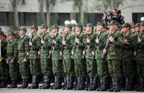 Обязанности и права военнослужащих