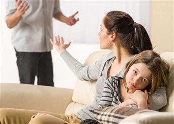 опека ребенка после развода
