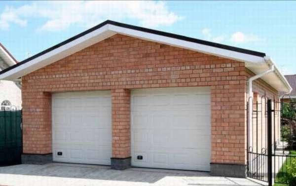Сдача гаража в аренду