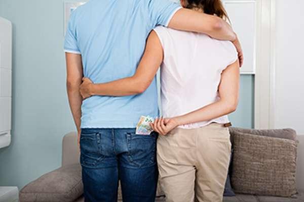 Супруга взяла кредит без ведома мужа как получить имущественный вычет с ипотеки