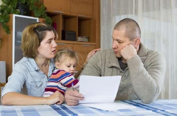 Малоимущая семья: как оформить