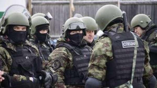 Кто такие армейские спецназовцы России
