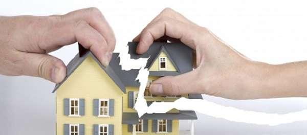 Грозит ли выписка из квартиры для собственника доли