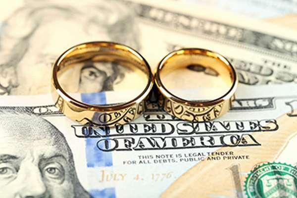 брак в америке