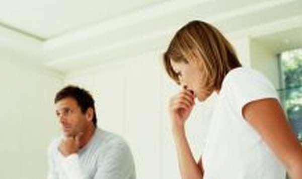 Семейный кодекс — развод