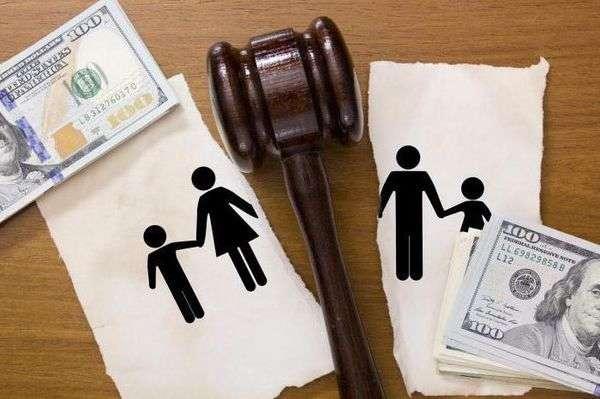 Исковое заявление о расторжении брака и разделе имущества