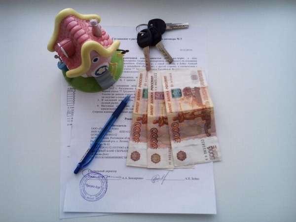 Агентский договор на оказание услуг — образец